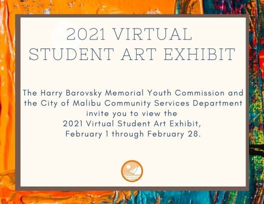 2021 Virtual Student Exhibit
